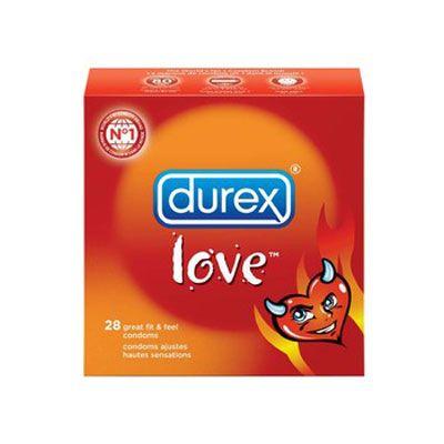 DUREX LOVE và địa chỉ mua sản phẩm uy tín