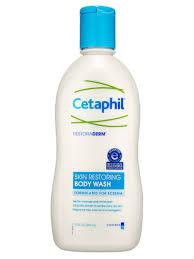 Cetaphil Skin Restoring Body Moisturizer