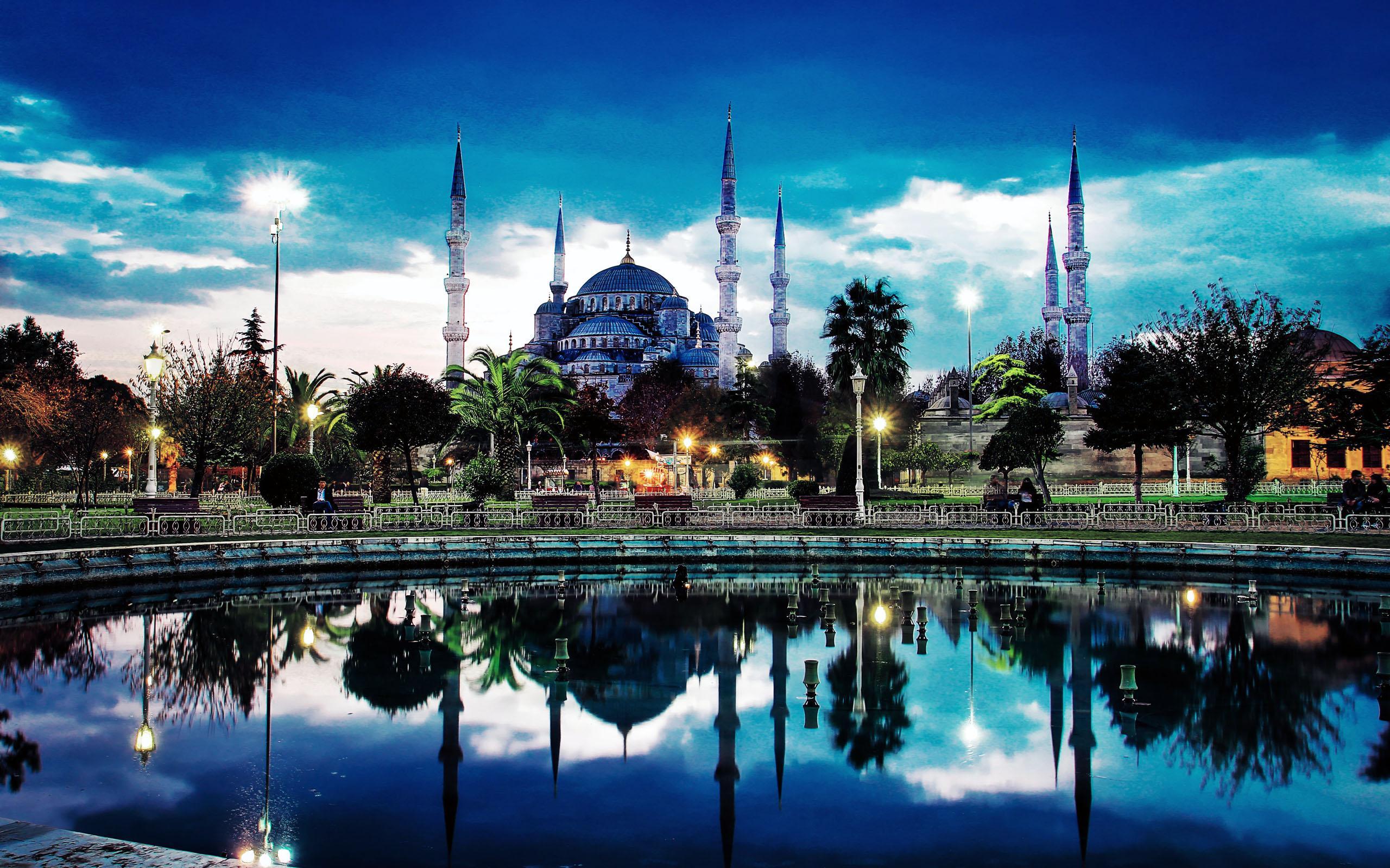 Du khách Việt được miễn phí e-Visa và tham quan Istanbul