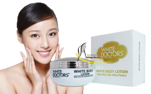 White Doctors Body Lotion