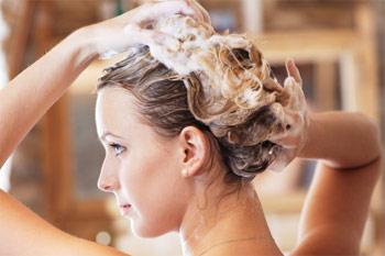 Hướng dẫn cách chăm sóc tóc gãy rụng