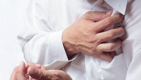 Tổng quan về cơn đau thắt ngực