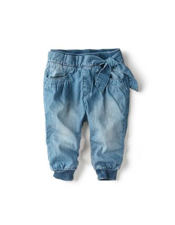 Quần jeans quần áo trẻ em cao cấp