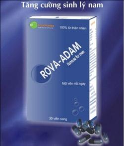 Rova Adam, địa chỉ bán Rova Adam uy tín nhất