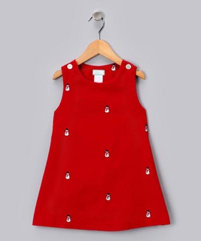 Váy đáng yêu cho bé gái