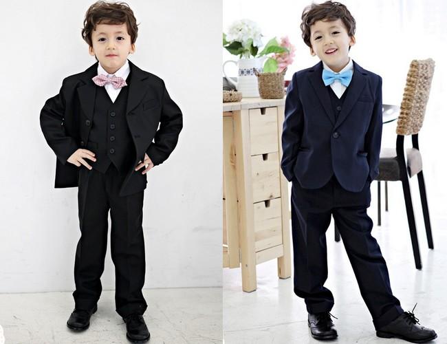 Quần áo thời trang bé trai