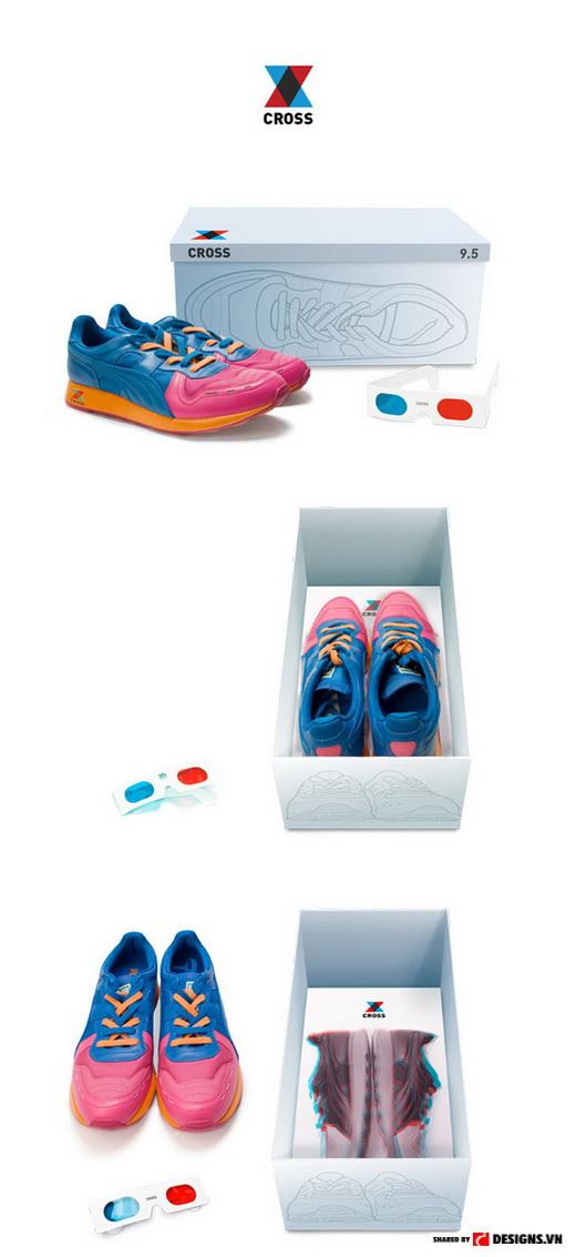 hộp cao cấp đựng giày