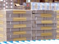 Độ bền xé là một tiêu chuẩn đánh giá chất lượng của bao bì carton