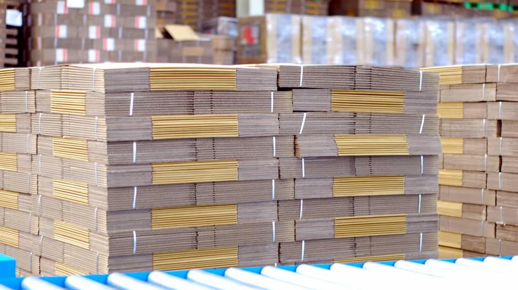 độ bền của giấy carton
