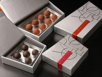 Những bao bì hộp Chocolate đầy sáng tạo
