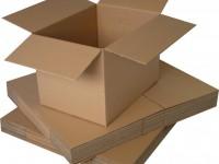 Phương thức xác định độ đục bao bì carton