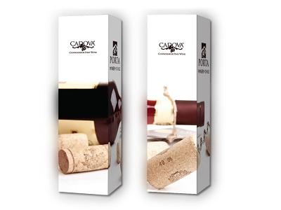 hộp cao cấp rượu châu Âu