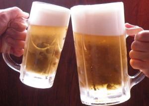Bia rượu là nguyên nhân gây hôi miệng