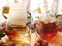 Học cách làm 2 món trà vải giảm cân ngày hè