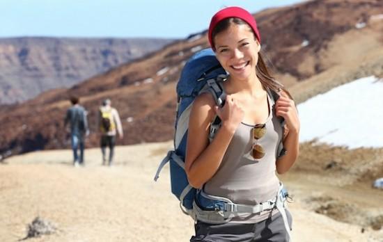 Lời khuyên đối với phụ nữ khi bạn du lịch một mình