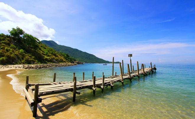 Những bãi biển đẹp nhất Việt Nam được báo Tây yêu thích