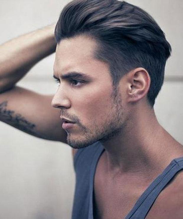 Những điều cần biết về tóc undercut