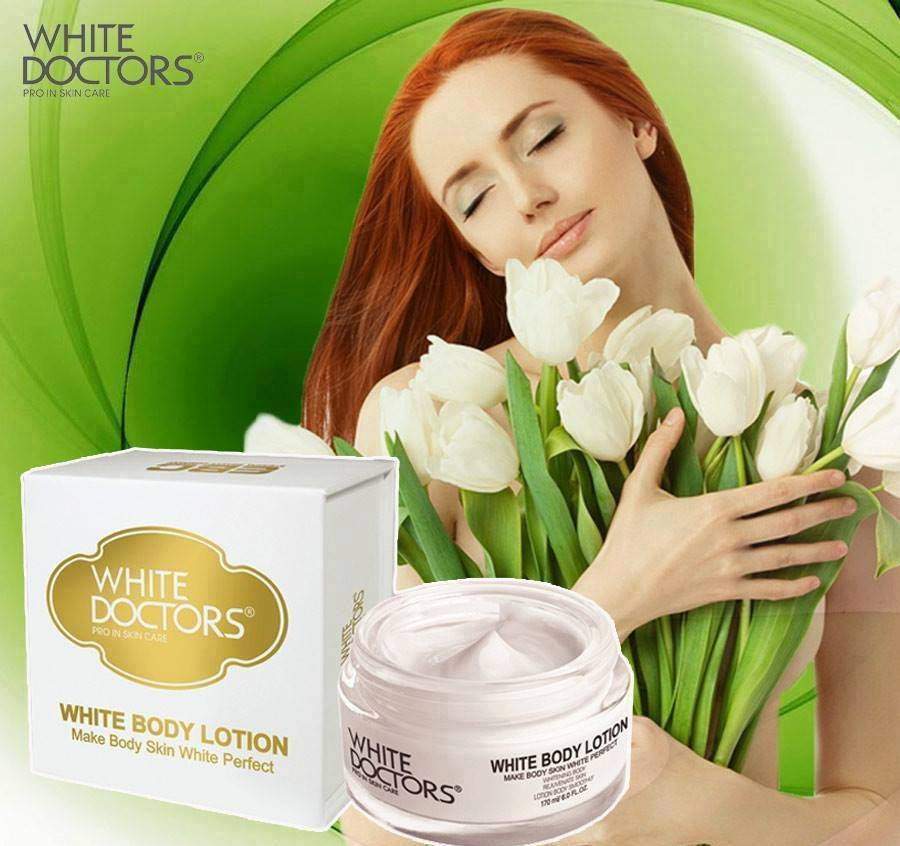 kem-duong-trang-da-white-doctors-body-lotion