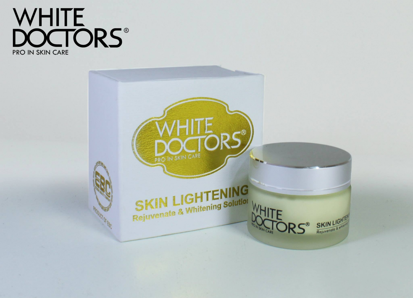 kem-trang-da-white-doctors-skin-lightening