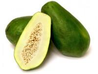 Các loại rau củ quả gây sảy thai bà bầu nên tránh
