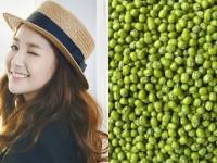 Các loại mặt nạ trị nám hiệu quả từ đậu xanh