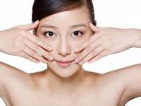 Phương pháp massage giúp trị mụn đầu đen hiệu quả