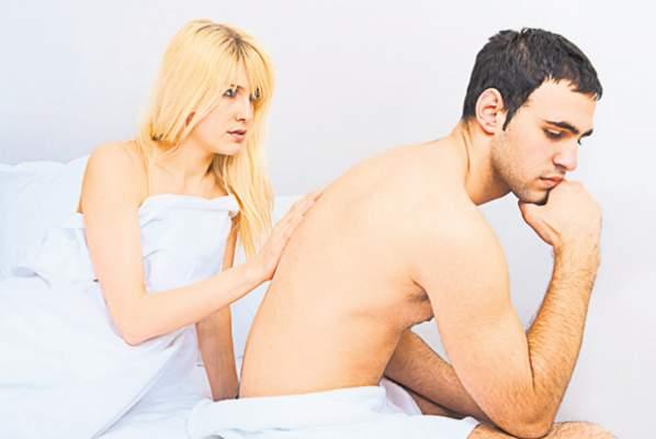 Triệu chứng và điều trị xuất tinh sớm khi quan hệ