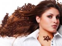 Phương pháp làm trắng da bằng cà phê và đậu đen