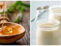 Cách trị nám hiệu quả với mặt nạ sữa chua