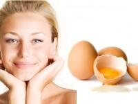 Cách làm trắng da mặt bằng trứng gà siêu hiệu quả