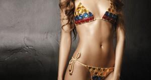 Hoa hậu Colombia rạng rỡ tái xuất, xóa tan tin đồn tự tử