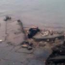 Nam thanh niên nhảy cầu Bãi Cháy tự tử trong trời mưa rét