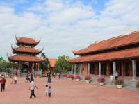Du lịch đến Thiền Viện Trúc Lâm Phương Nam