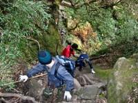 Một số lưu ý để tránh rủi ro khi leo núi