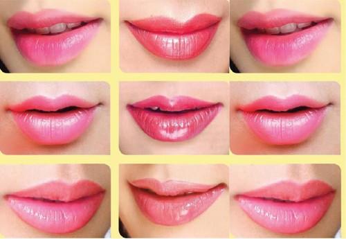 Cách chọn son môi phù hợp cho các nàng