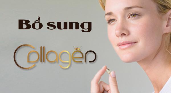 uống collagen có tốt không