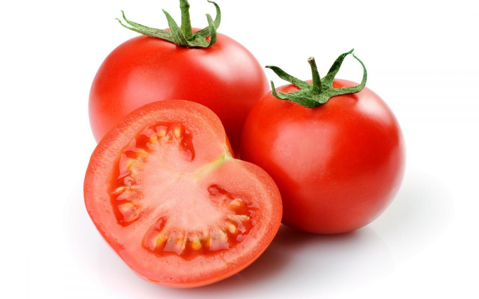Cách trị nám da bằng cà chua