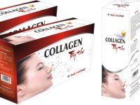 Collagen Tây Thi giải pháp chống lão hóa da toàn diện