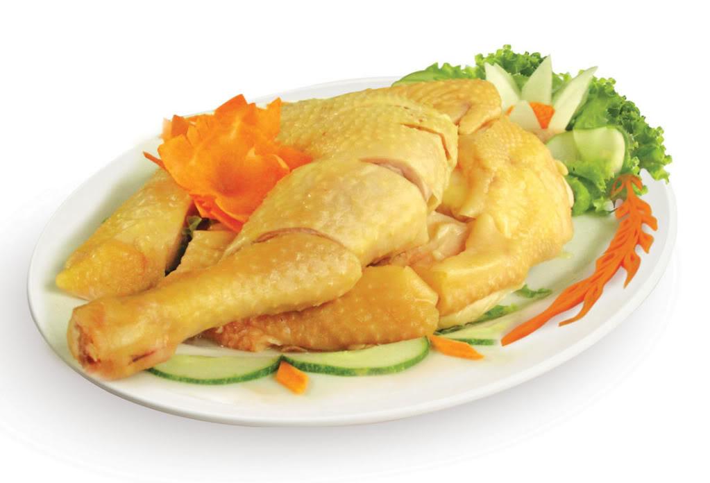 Thịt gà hỗ trợ tiêu hóa khá tốt