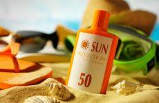 Chỉ số SPF trên lọ kem chống nắng có nghĩa là gì?