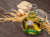 Phương pháp làm trắng da an toàn từ dầu cám gạo