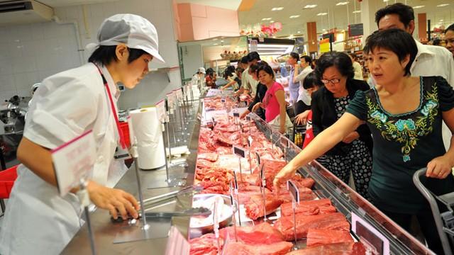 Cách lựa chọn thịt an toàn