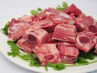 Điểm danh 3 loại thực phẩm cực kỳ tốt cho xương khớp