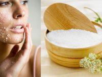 Cách trị mụn ở lưng hiệu quả nhờ chanh muối