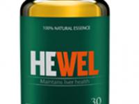 Thuốc bổ gan Hewel – sản phẩm hỗ trợ bảo vệ gan