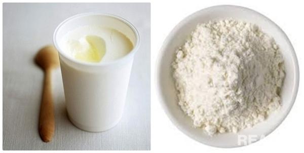 """Résultat de recherche d'images pour """"sữa chua bột gạo"""""""
