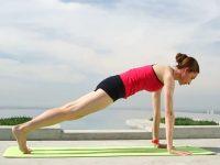 Bài tập Yoga giúp giảm cân nhanh chóng tại nhà