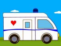 Chuyến xe nhân đạo chở tình thương đến những số phận không may mắn