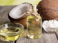 4 bước trị mụn đơn giản và hiệu quả với dầu dừa