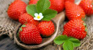 8 thực phẩm giúp bạn có làn da sáng đẹp